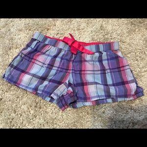 Other - Victoria's Secret Pajama PJ shorts
